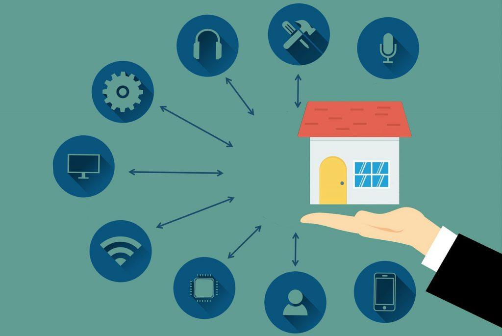 Smart Home and IoT Cyber Security