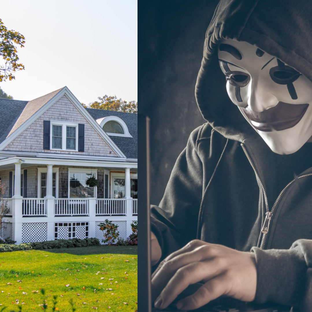 Can Smart Homes be Hacked?
