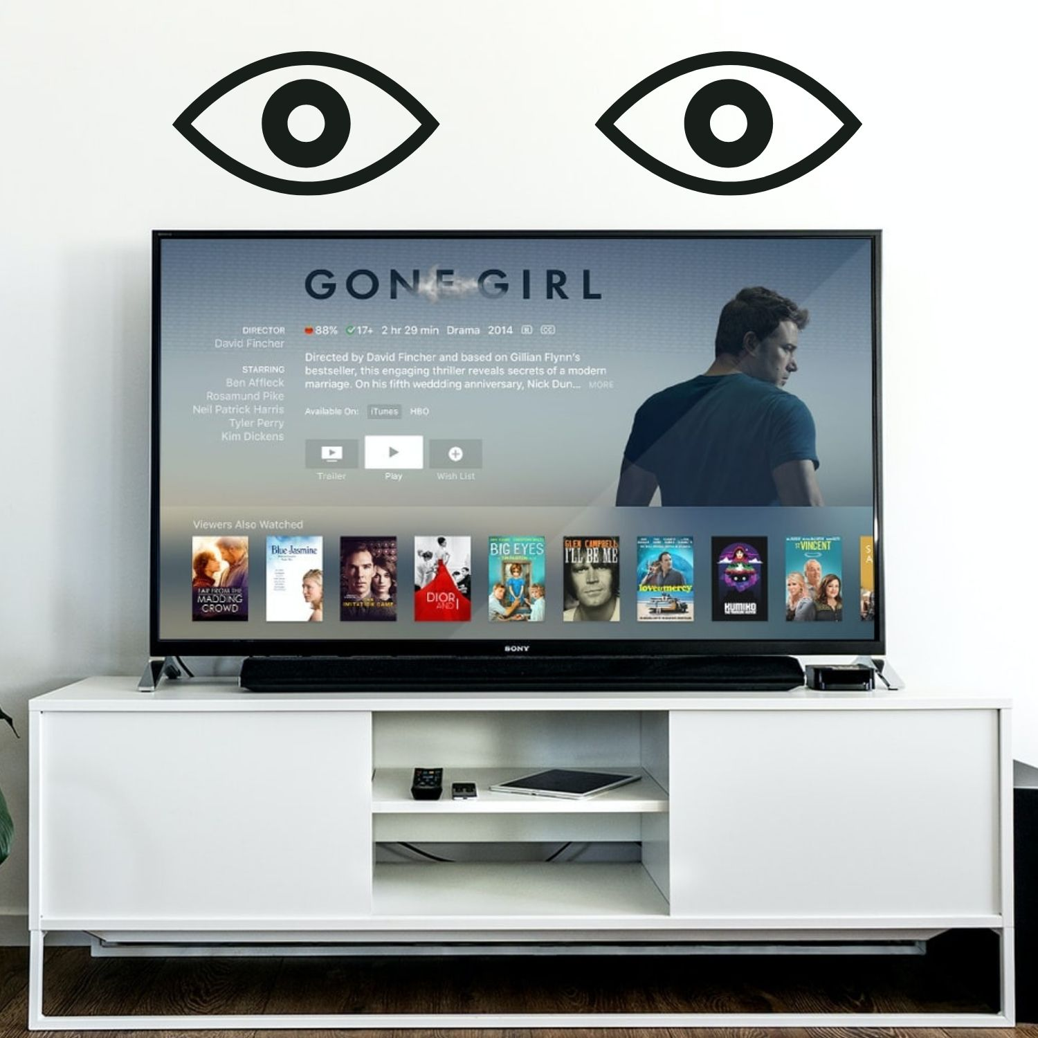 4 ways your Smart TV is Watching you