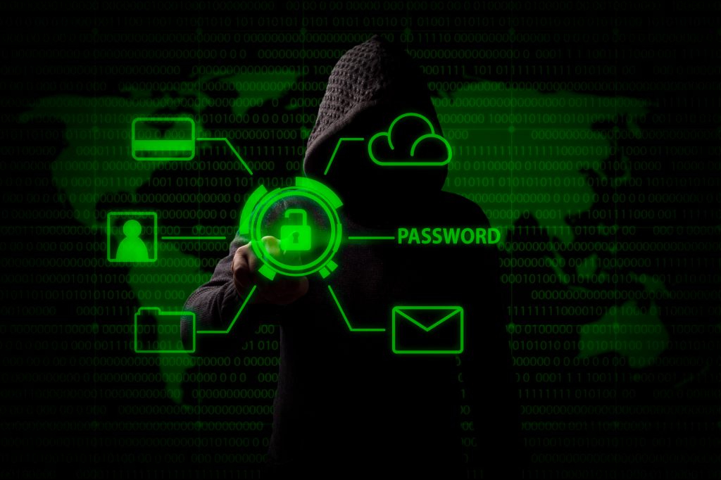 Any piece of technology is a double-edged sword and cyber criminals know this.