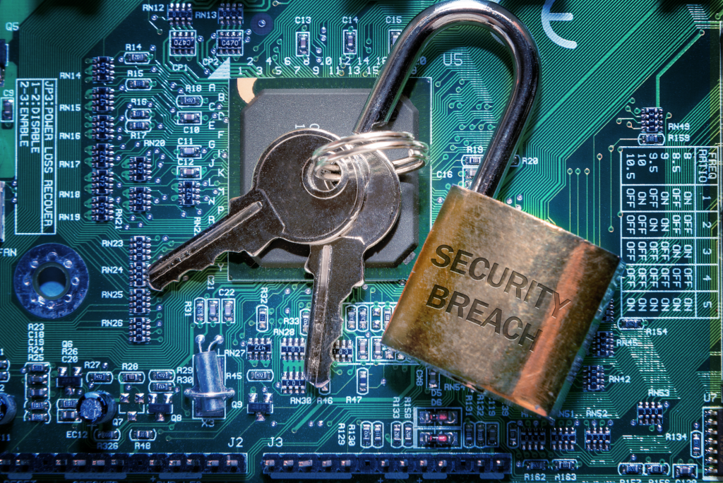 Password breaches should be checked to see if an account was leaked online.